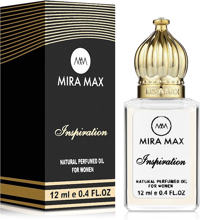 Mira Max Inspiration - Парфюмированное масло