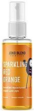 Духи, Парфюмерия, косметика Антисептик-спрей для рук - Joko Blend Sparkling Red Orange