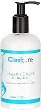 Духи, Парфюмерия, косметика Увлажняющий крем для тела - Cyclax Clasicure Aqueous Cream