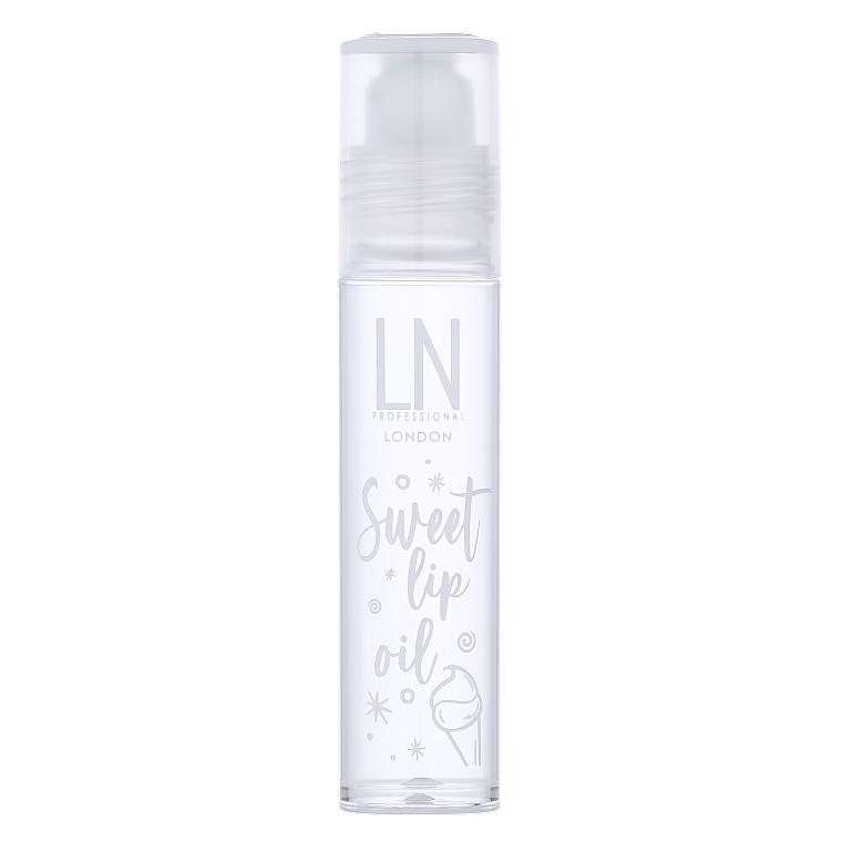 Масло для губ - LN Professional Sweet Lip Oil