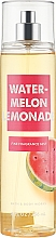 Духи, Парфюмерия, косметика Парфюмированный спрей для тела - Bath and Body Works Watermelon Lemonade