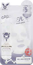 Парфумерія, косметика Маска молочно-квіткова - Elizavecca Face Care Milk Deep Power Ring Mask Pack