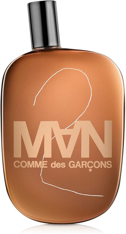Comme des Garcons 2 Man - Туалетная вода