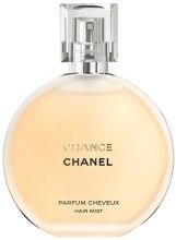 Духи, Парфюмерия, косметика Chanel Chance Hair Mist - Дымка для волос (тестер)