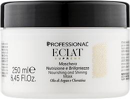 Духи, Парфюмерия, косметика Маска для волос - Professional Eclat Supreme Nourishing And Shining Mask