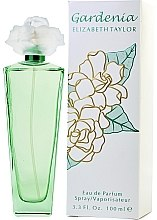 Духи, Парфюмерия, косметика Elizabeth Taylor Gardenia - Парфюмированная вода