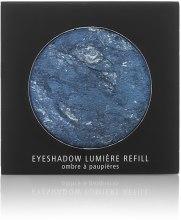 Духи, Парфюмерия, косметика Запеченные тени для век - Make-Up Studio Eyeshadow Lumiere (сменный блок)