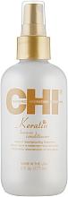 Духи, Парфюмерия, косметика Несмываемый кератиновый кондиционер для волос - CHI Keratin Weightless Leave in Conditioner