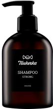 Духи, Парфюмерия, косметика Шампунь против выпадения волос - Tsukerka Shampoo Strong