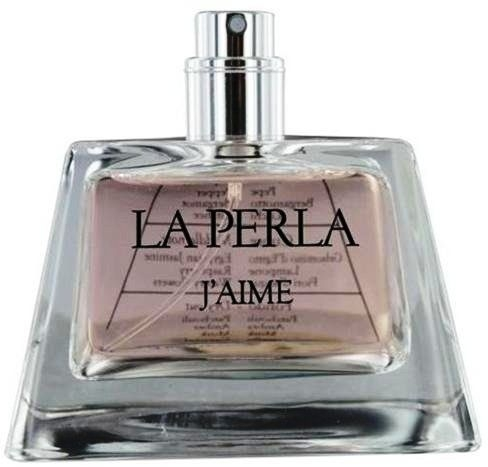 La Perla J'Aime - Парфюмированная вода (тестер без крышечки)