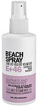 """Духи, Парфюмерия, косметика Спрей для волос """"Текстурирующий с солью"""" - E+46 Beach Spray"""