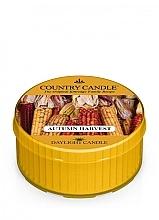 Духи, Парфюмерия, косметика Ароматическая свеча - Kringle Candle Autumn Harvest