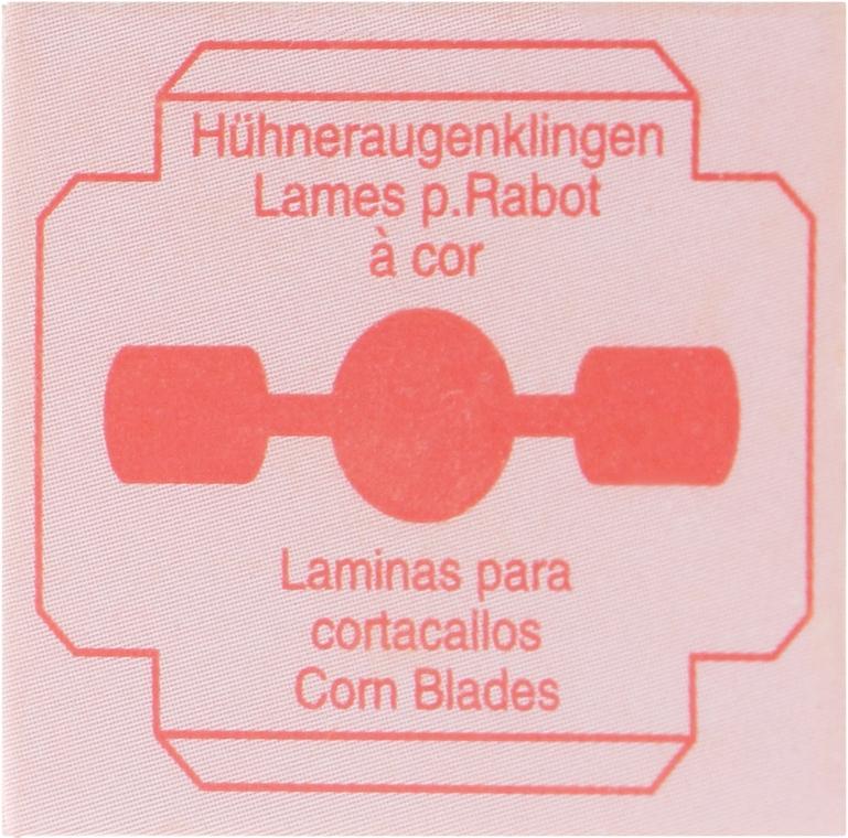 Лезвия для педикюрного станка 10 шт, 9910 - SPL