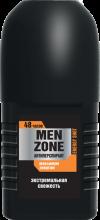 Духи, Парфюмерия, косметика Дезодорант-антиперспирант шариковый - MenZone Energy Shot