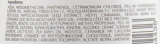 Спрей для выравнивания кутикулы - Selective Professional On Care Equalizer Spray — фото N3