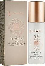 Духи, Парфюмерия, косметика Мультизащитный спрей-флюид для тела - Keenwell Sun Care Multi-Protective Fluid Body Emulsion SPF 30 Spray