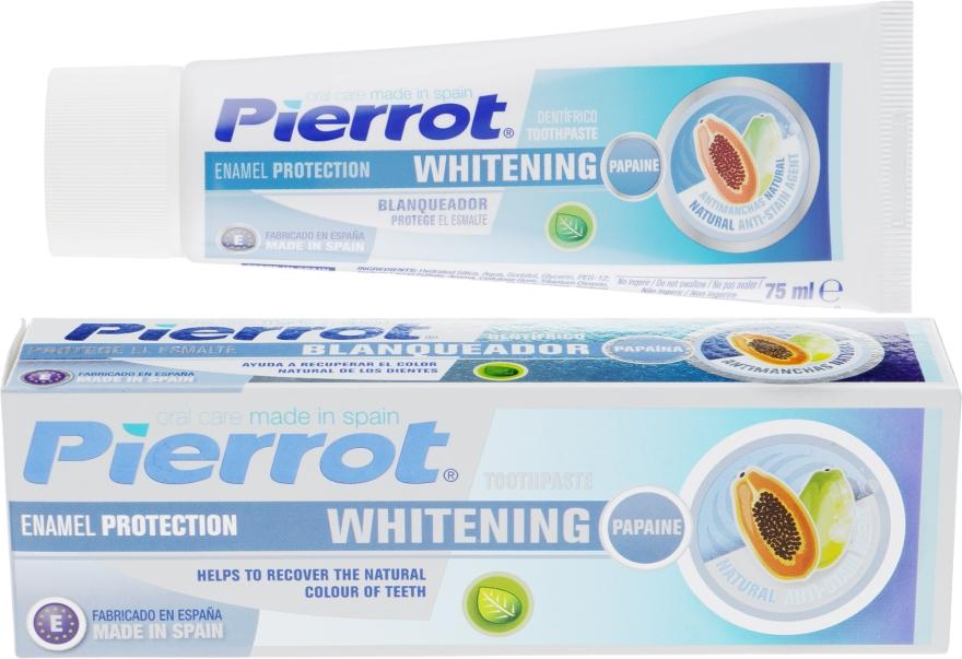 "Зубная паста ""Отбеливающая"" - Pierrot Whitening"