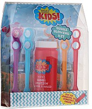Парфумерія, косметика Піна для ванни - Baylis & Harding Kids Bubble Blowing Kit