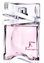 Духи, Парфюмерия, косметика Salvatore Ferragamo F for Fascinating - Туалетная вода (тестер без крышечки)