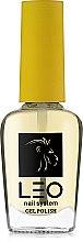 Духи, Парфюмерия, косметика Масло для кутикулы - Leo Gel Polish Cuticle Oil