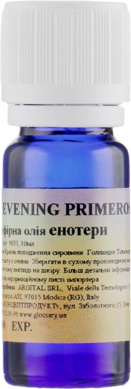 Ефірне масло Енотери - Argital Pure Essential Oil Evening Primerose — фото N1
