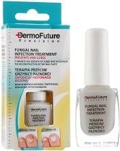 Духи, Парфюмерия, косметика Средство от грибка ногтей - Dermo Future Fungal Nail Infection Treatment
