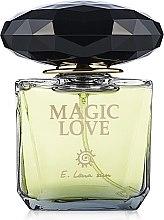 Духи, Парфюмерия, косметика E. Lena Sun Magic Love - Духи (тестер с крышечкой)