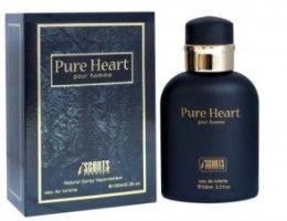 Духи, Парфюмерия, косметика I Scents Pure Heart - Туалетная вода