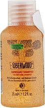 "Духи, Парфюмерия, косметика Шампунь для окрашенных волос ""Сияние цвета"" - Uberwood Colour Shine Shampoo (миниатюра)"