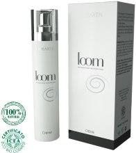 Духи, Парфюмерия, косметика Крем для лица с экстрактом слизи улитки (79%) - Bioearth Loom Snail Secretion Light Face Cream