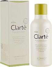 Парфумерія, косметика Еліксир для обличчя, з гіалуроновою кислотою - Konad Niju Clarte Pure Emulsion