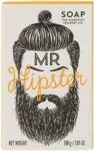 """Духи, Парфюмерия, косметика Мыло для мужчин """"Mr Hipster"""" - Naturally European Soap"""