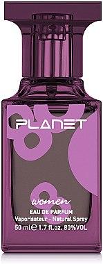 Planet Red №8 - Парфюмированная вода (тестер с крышечкой) — фото N1