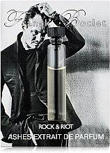 Духи, Парфюмерия, косметика Franck Boclet Ashes - Парфюмированная вода (пробник)