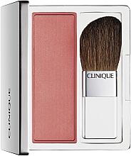 Парфумерія, косметика Рум'яна компактні - Clinique Blushing Blush Powder Blush