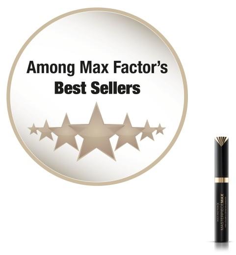 Тушь для ресниц - Max Factor Masterpiece Max — фото N4