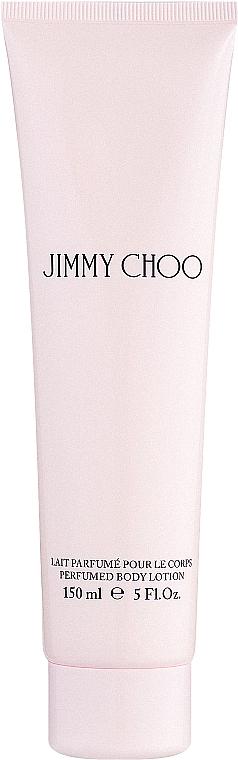 Jimmy Choo Eau de Parfum - Лосьон для тела