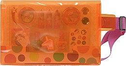Духи, Парфюмерия, косметика Пояс визажиста «Neon Orange» - Markwins POP