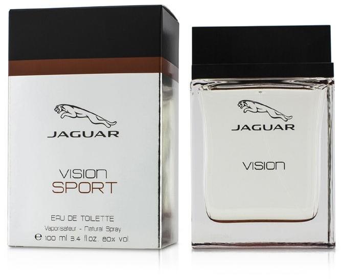 Jaguar Vision Sport - Туалетная вода