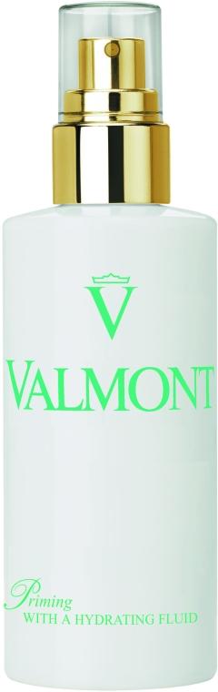 Увлажняющий праймер-спрей - Valmont Moisturizing Priming With A Hydrating Fluid