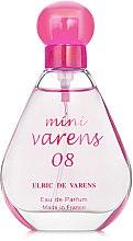 Духи, Парфюмерия, косметика Ulric de Varens Mini Varens 08 - Парфюмированная вода