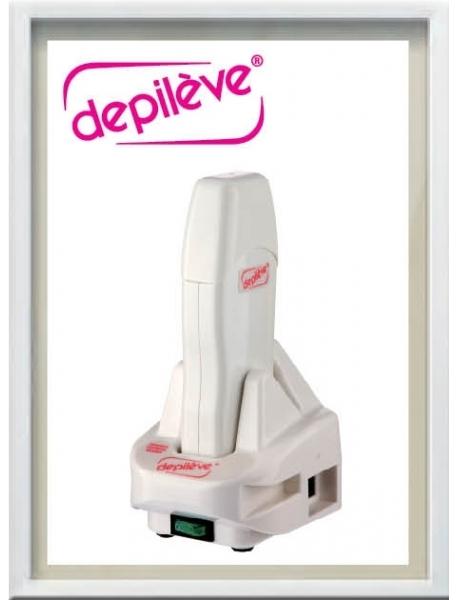 Одинарный кассетный нагреватель - Depileve Single Univ Cartr Warmer