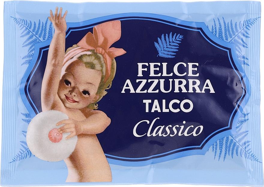 Тальк для тела - Felce Azzurra Classic Talcum Powder