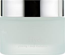 Духи, Парфюмерия, косметика Суперувлажняющий крем с гиалуроном - 9 Wishes Hydra Ampule Cream