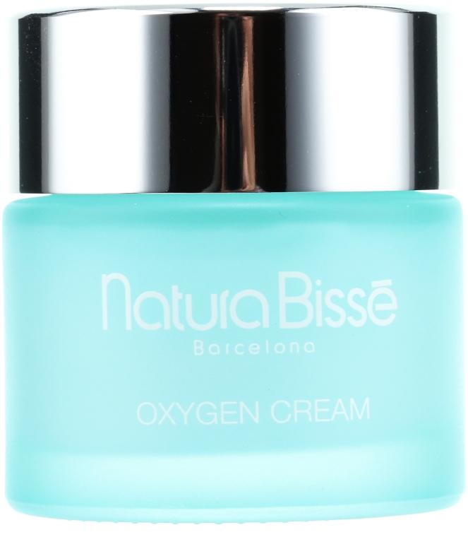 Оксигенирующий крем - Natura Bisse Oxygen Cream