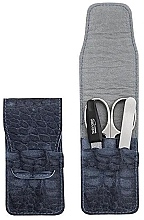 Духи, Парфюмерия, косметика Маникюрный набор для ногтей - DuKaS Premium Line PL 1774MK