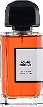 Духи, Парфюмерия, косметика BDK Parfums Rouge Smoking - Парфюмированная вода