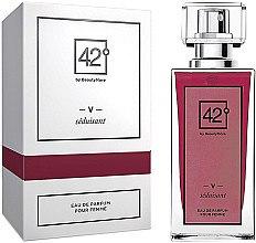 Духи, Парфюмерия, косметика 42° by Beauty More V Seduisant - Парфюмированная вода