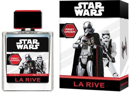 La Rive Star Wars First Order - Таулетная вода