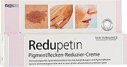 Духи, Парфюмерия, косметика Специальный крем-уход для лица и тела - Skin In Balance Pharmatheiss Cosmetics Redupetin Cream